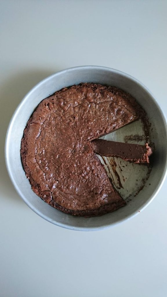 Le meilleur gâteau au chocolat du monde