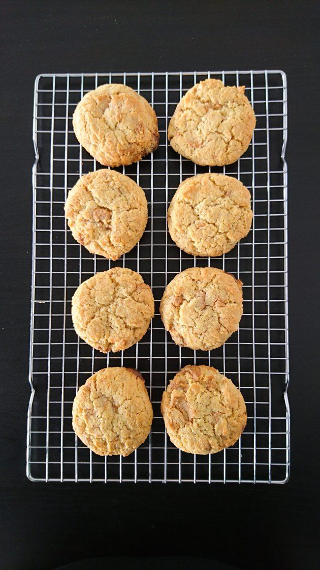 Cookies aux pépites chocolat DULCEY