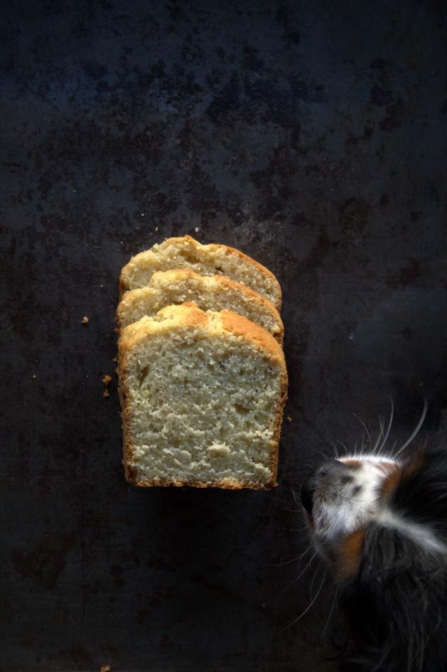cake ultra moelleux de sarah