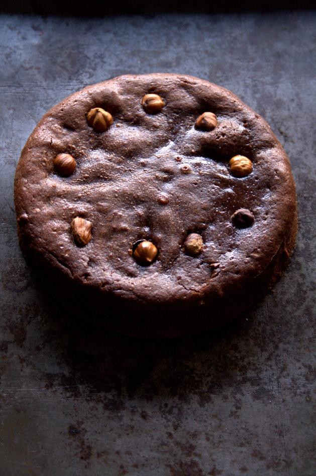 Le Meilleur Brownies du Monde ...