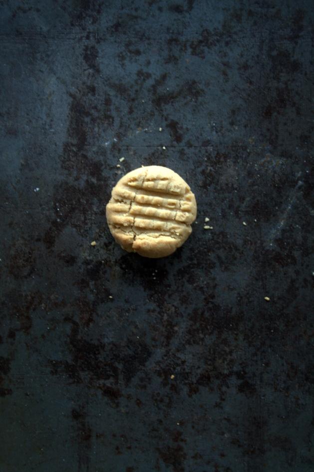 Sablés à la cacahuète (2)