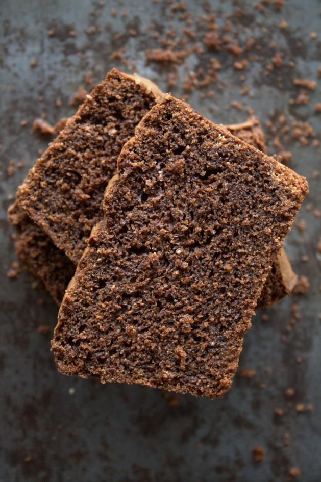 Cake au Chocolat ultra facile et ultra moelleux