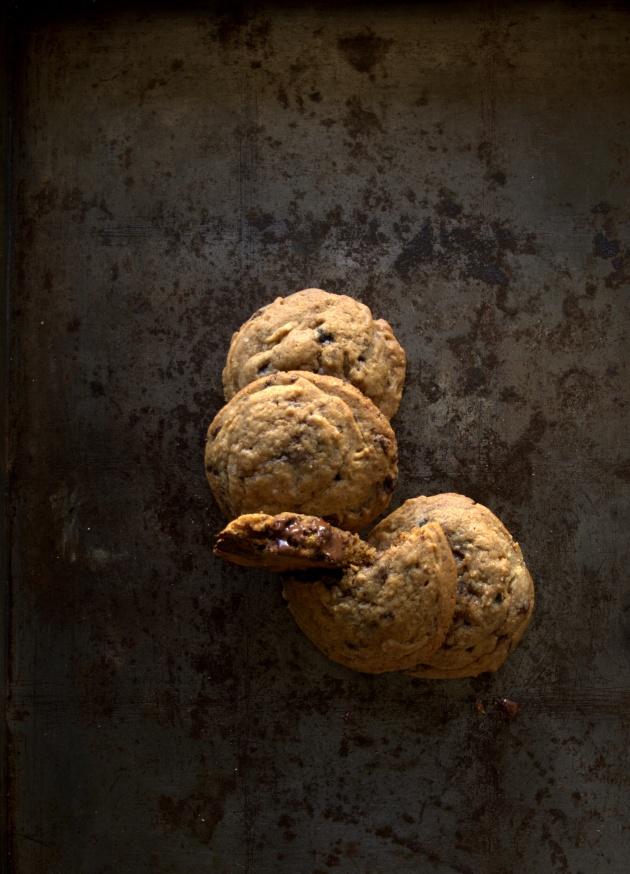 Les cookies 2019 de Valérie